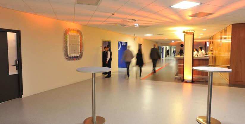 Salon lille organisation et location de salle pour for Salon des entreprises