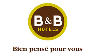 B&B Hôtel Lille Grand Stade
